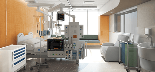 image of ICU