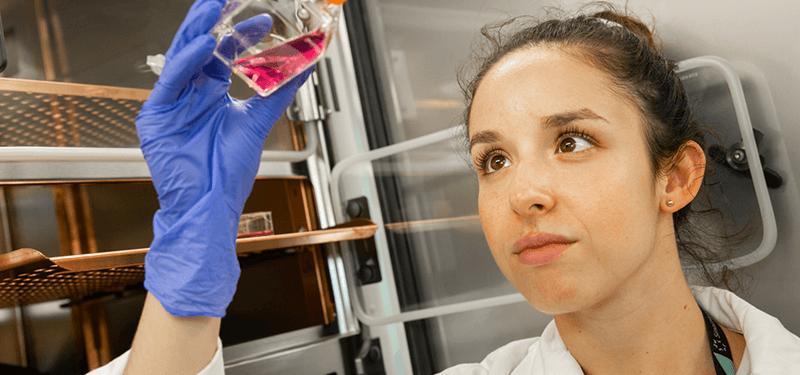 representative image of Lab Staff